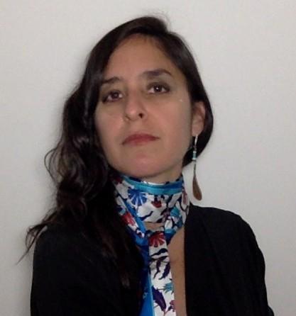 Photo of Dr. Alhelí Alvarado-Diaz