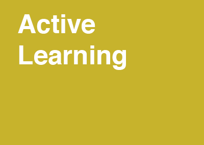 Active Learning Institute