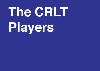 CRLT Players
