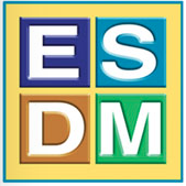 Picture of ESDM Logo