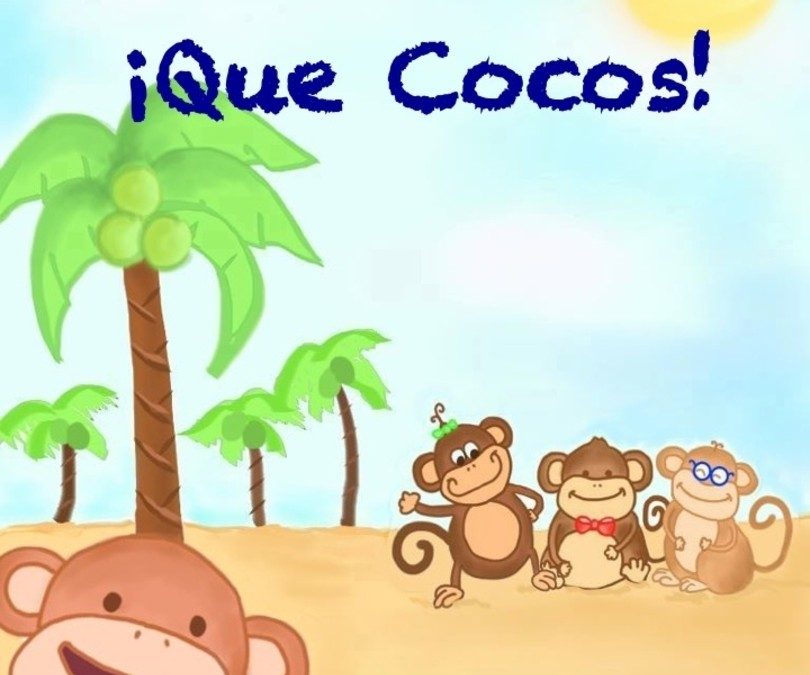 Que Cocos Featured Image