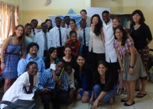 cleft palate dentists
