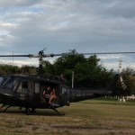 Picture of Helicopter Rides in Neiva