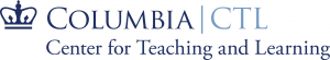 Columbia Center for Teaching and Learning Logo