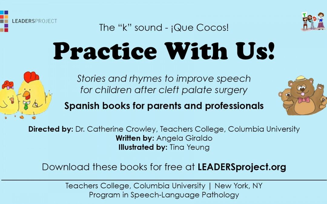 Cómo usar los libros de práctica – Practicar la S con Mira Sammy Sosa (Video)
