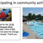 Community Request Card Participation