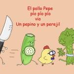 El Pollo Pepe Page 8