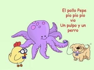 El Pollo Pepe Page 9