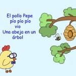 Picture of El Pollo Pepe Book