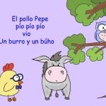 El Pollo Pepe Page 3