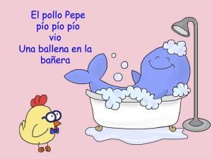 El Pollo Pepe Page 5