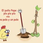 El Pollo Pepe Page 6