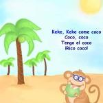 Que Cocos Page 2