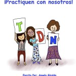 Cover of TDN Book