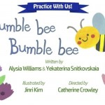 Bumble Bee Cover
