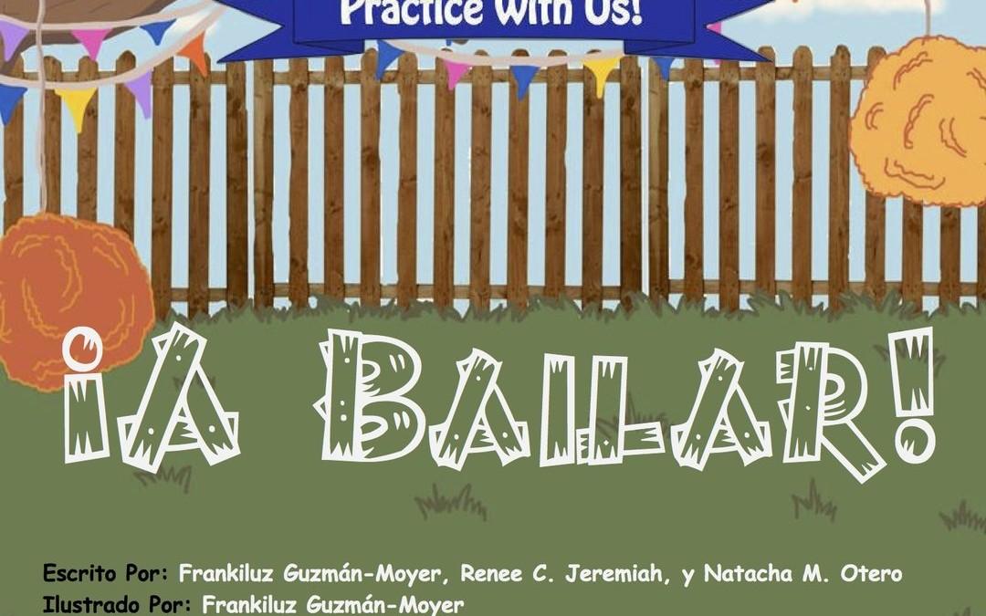 Libro para practicar la B & P – A Bailar
