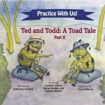 Ted and Todd Part 2 Cover