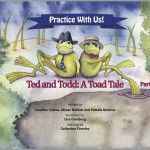 Ted and Todd Part 1 Cover