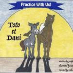 Toto et Dani Cover