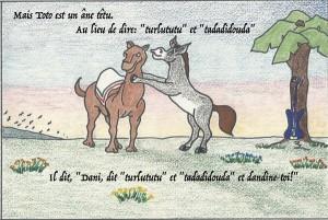 Toto et Dani Page 9