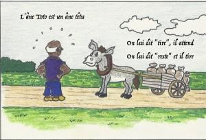 Toto et Dani Page 1