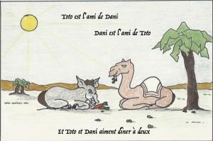 Toto et Dani Page 3