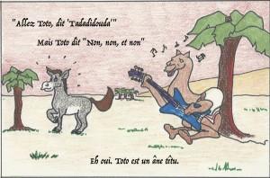 Toto et Dani Page 7