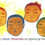 Ngo, Kanayo, Nneamaka, na Ugonna Page 8
