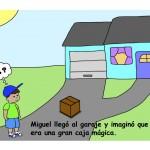 La Gran Caja Mágica Page 2