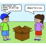 La Gran Caja Mágica Page 3
