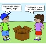 La Gran Caja Mágica Page 4