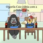 Caio e Carla Page 8