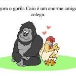 Caio e Carla Page 12