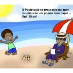 Paulo Na Praia Page 8