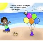 Paulo Na Praia Page 9