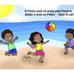Paulo Na Praia Page 6
