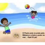 Paulo Na Praia Page 7