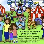 Fueron a la Feria Page 8