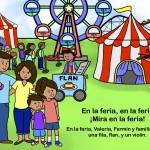 Fueron a la Feria Page 4