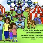 Fueron a la Feria Page 5