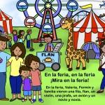 Fueron a la Feria Page 7