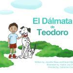 El Dálmata de Teodoro Cover