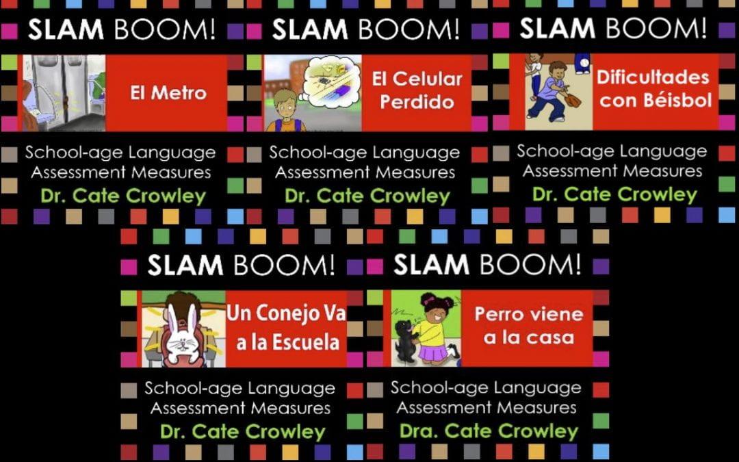 SLAM BOOM! Como acceder y usar por medio de Zoom