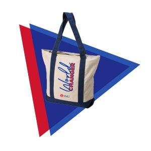 World Changer Tote Bag