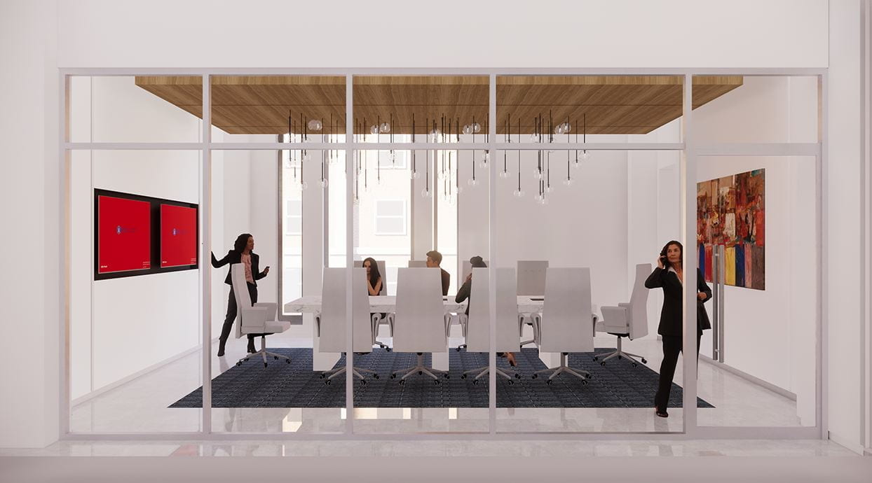 Gallery Conference Room