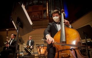 Meadows at the Meyerson