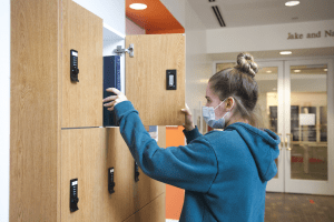 Libraries: Safe Spaces for Students