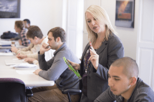 Cox School of Business: Opportunities for high achievers who are underrepresented