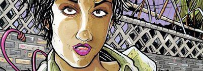Alice Bag! Chicana Punk Feminism