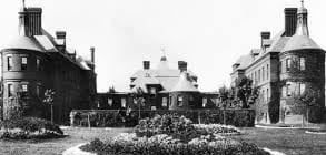 Vassar Brothers Medical Center / School of Nursing - History